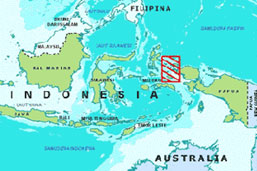Raja-Ampat-Indonesia-map